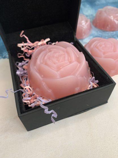 soap lanolin