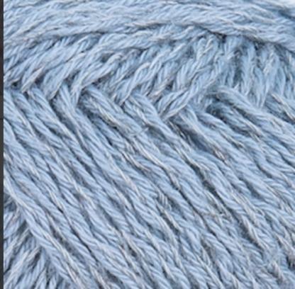 6531 ICE BLUE